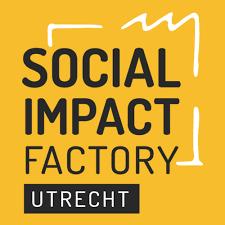 social impact factory logo